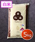 特別栽培ひとめぼれ 5kg 白米